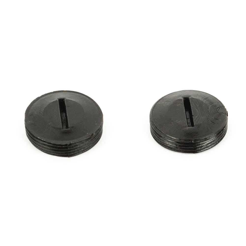 Superior Electric S77-CAP Carbon Brush Cap For Skil Saw 2/pk Replaces Skil 1619X01268,3603463500